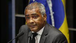 Romario ist bei den Wahlen in Rio den janeiro gescheitert