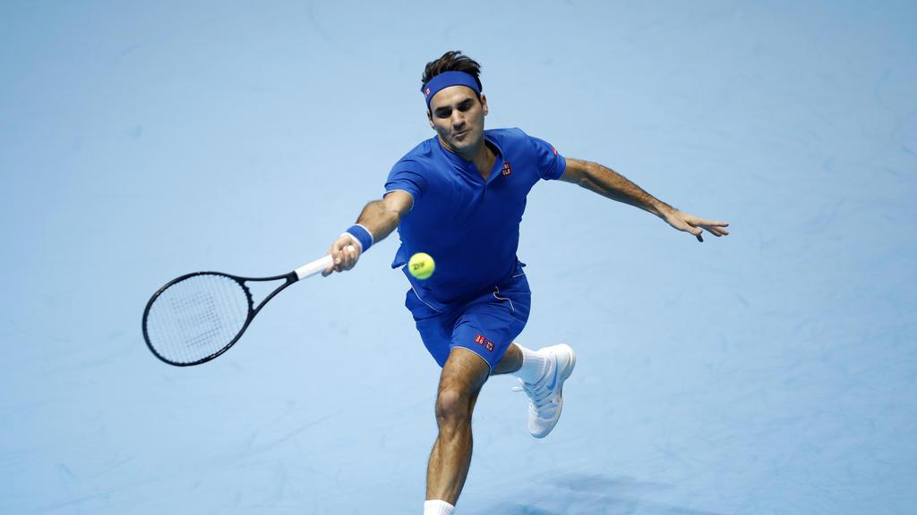 Federer Live Ticker