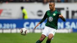 Kam diese Saison erst auf vier Spiele: Marcel Tisserand