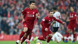 El Liverpool divierte y convence a sus aficionados. (Foto: Getty)
