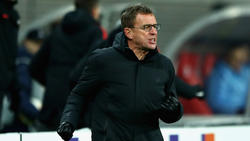Ralf Rangnick will dem FC Bayern mutig entgegnen