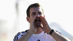 Vor seinem Engagement beim BVB war Jan Siewert unter anderem beim DFB tätig