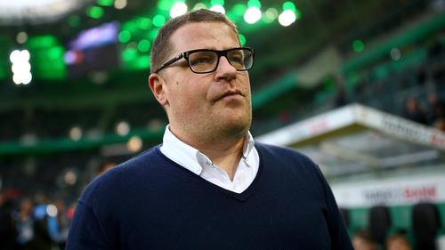 Max Eberl nimmt sich den BVB zum Vorbild