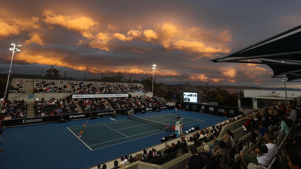 Den Tennis-Sport erschüttert ein Wettskandal