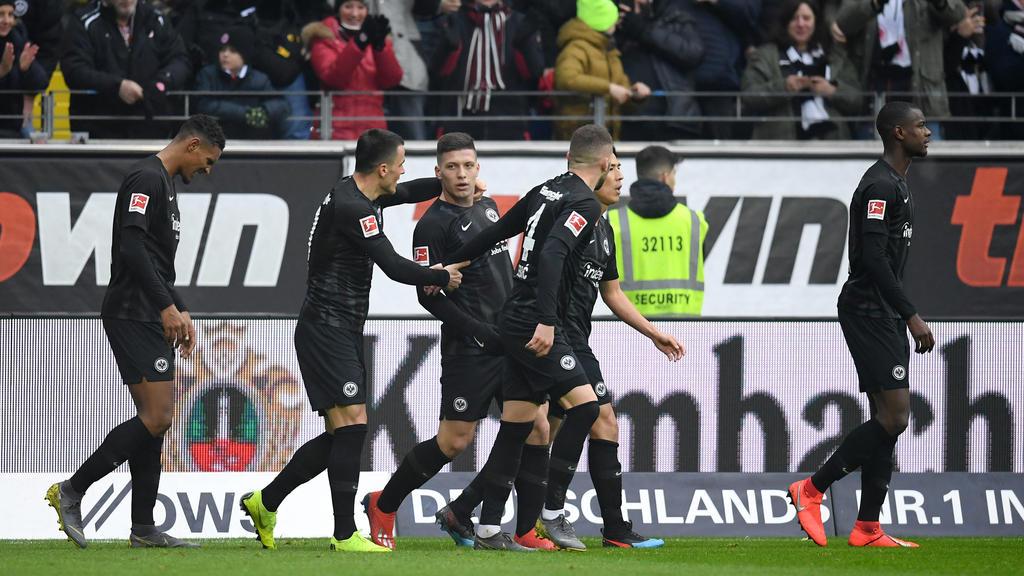 Eintracht Donezk Tv