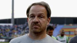 AlexanderZorniger wurde in Kopenhagen entlassen