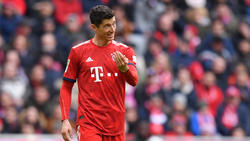 """Robert Lewandowski will sich gegen Liverpool etwas """"Neues"""" einfallen lassen"""