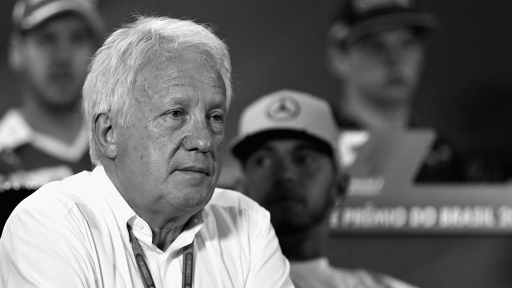 Die Formel 1 trauert: Charlie Whiting ist gestorben