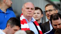 Uli Hoeneß äußerte sich zu den Transfer-Gerüchten rund um den FC Bayern