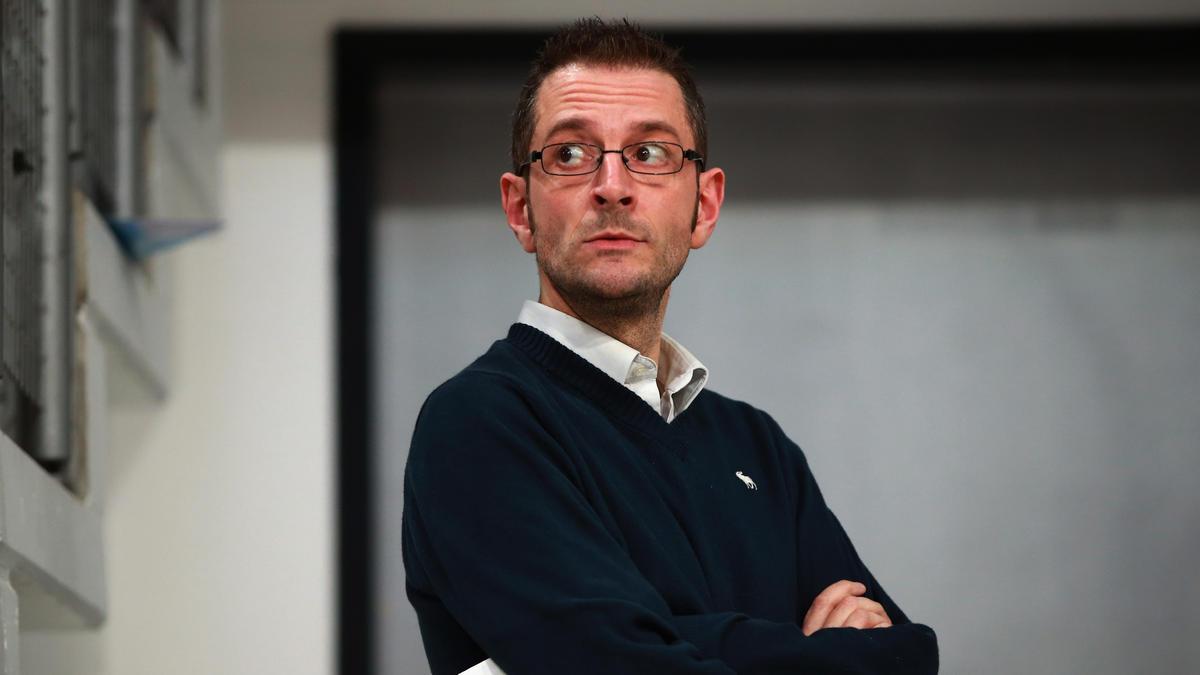 Daniele Baiesi verlängerte seinen Vertrag bis 2021