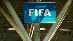 Die FIFA sperrt einen Verbandspräsidenten lebenslang
