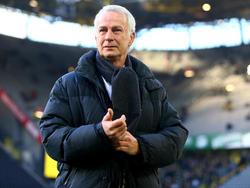 Rainer Bonhof kann der Krise des 1. FC Köln nichts Positives abgewinnen