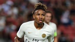 Christopher Nkunku wechselt zu RB Leipzig