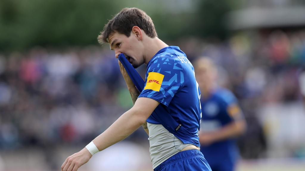 Benito Raman ließ sich der FC Schalke 04 einiges kosten