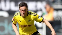 """""""Ellenbogen raus"""": Thomas Delaney wird um seinen Platz beim BVB kämpfen"""