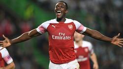 Danny Welbeck verlässt den FC Arsenal