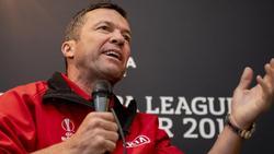 Lothar Matthäus erwartet glaubt weiter an einen großen Einfluss von Uli Hoeneß beim FC Bayern
