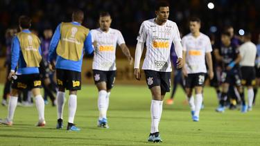 Corinthians es quinto con 45 puntos.