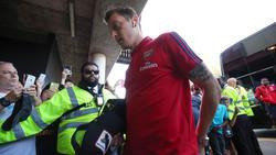 Erik Meijer kritisiert Mesut Özil für sein Defensivverhalten