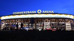 Die Einigung zwischen Stadt und Verein sieht vor, dass die Commerzbank Arena ausgbaut wird