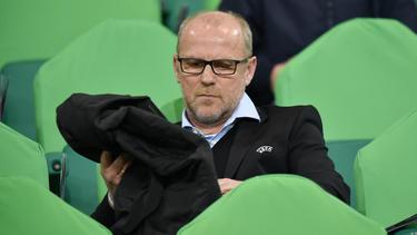 Thomas Schaaf wird Aushilfs-Co-Trainer bei der Regionalliga-Mannschaft von Werder Bremen