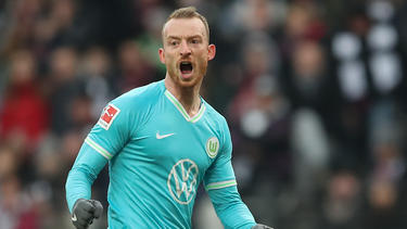 Auch der VfL Wolfsburg setzte sich in der Europapokal-Woche durch
