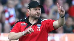 Will vor dem Spiel gegen Gladbach nicht von einer Krise des Gegners sprechen: Steffen Baumgart