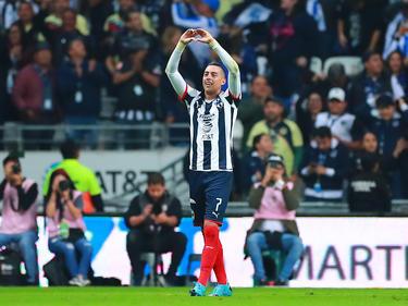 Funes Mori anotó justo antes del pitido final.