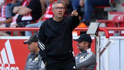 Urs Fischer trifft mit Union Berlin auf Slavia Prag