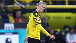 BVB-Star Erling Haaland hätte einst auch in Turin landen können