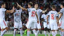 "FC Bayern der ""absolute Top-Favorit"" in der Champions League?"