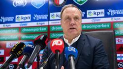 Advocaat verlängert bei Feyenoord