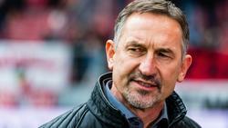 Beierlorzer stimmt Mainz auf ein intensives Spiel ein