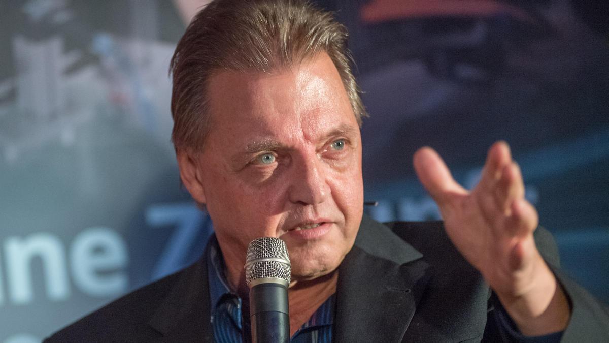 Sorgt sich um seine Sportart: Der ehemalige Langlauf-Bundestrainer Jochen Behle