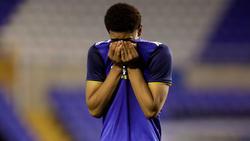 Jude Bellingham feierte einen emotionalen Abschied aus Birmingham