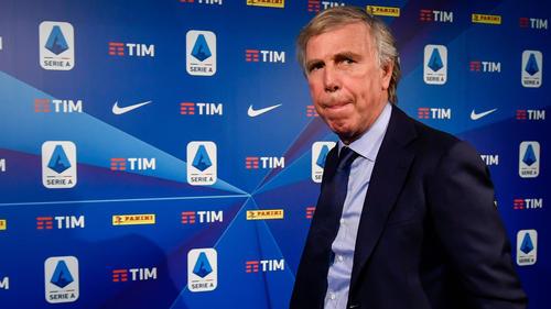 Enrico Preziosi will sich nach 35 Jahren vom CFC Genua 1893 trennen