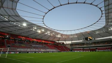 DFB-Pokal: Norderstedt gegen Leverkusen in der BayArena