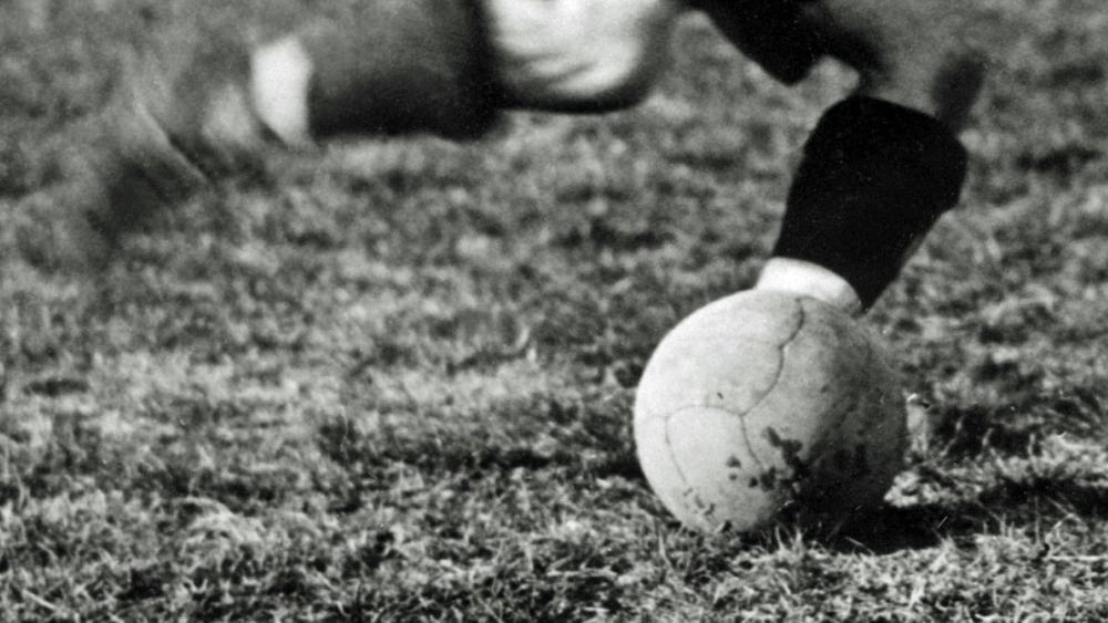 Am 8. September 1888 startete die englische Fußballliga
