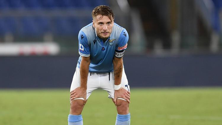 Ciro Immobile erzielte zehn Treffer für den BVB