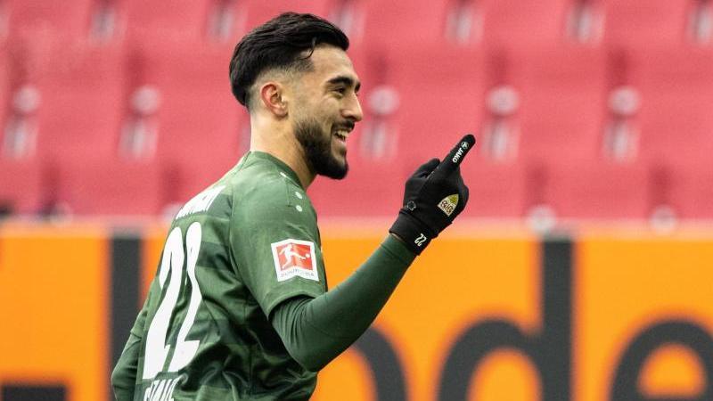 Erfolgreich beim VfB Stuttgart: Nicolás González