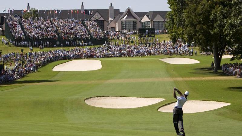 Die PGA Championship 2022 wird nun in Southern Hills in Oklahoma ausgespielt