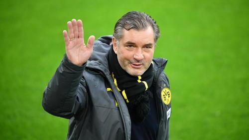 Hat Michael Zorc den nächsten BVB-Transfer eingetütet?