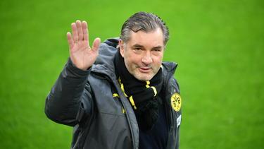 Tütet Michael Zorc bald den nächsten BVB-Transfer ein?