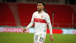 Nicolás González könnte den VfB Stuttgart im Sommer verlassen