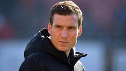 Trainer Hannes Wolf gibt sein Debüt für Bayer Leverkusen