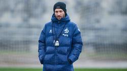 Für Sandro Schwarz sind die hohen Ablösesummen für Trainer eine zwangsläufige Entwicklung