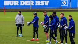 Wer muss den HSV im Sommer noch verlassen?
