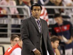 César Farías, nuevo técnico de The Strongest. (Foto: Getty)