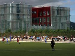 In La Masia schlägt das Herz der katalanischen Fußball-Ausbildung