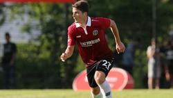 Hannover 96 womöglich ohne Pirmin Schwegler gegen den BVB